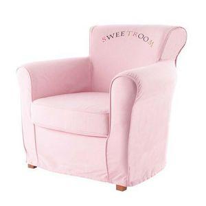 Maisons du monde - fauteuil enfant sweet room - Fauteuil Enfant