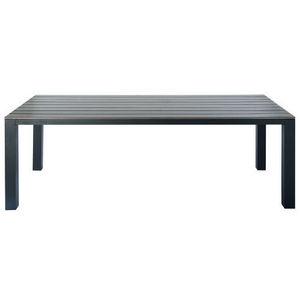 MAISONS DU MONDE - table à diner l 230 escale - Table De Repas Rectangulaire