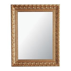 Maisons du monde - miroir marquise or 96x7 - Miroir