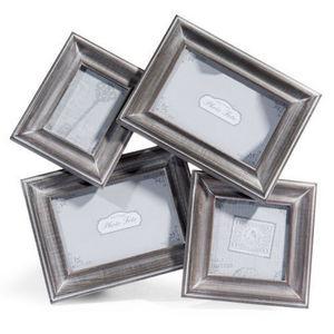 Maisons du monde - cadre micmac sophie gris - Cadre Multi Vues