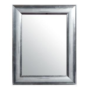 MAISONS DU MONDE - miroir silver - Miroir