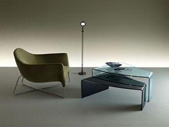 Fiam -  - Table Basse Forme Originale