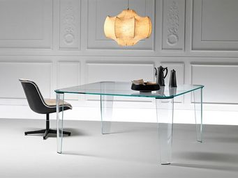 Fiam - montefeltro - Table Bureau