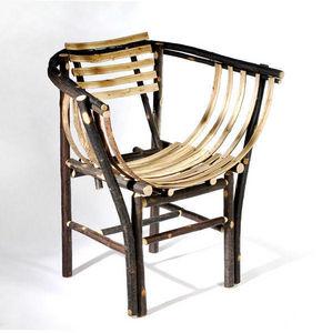 Atelier CHATERS�N - boh�me - Fauteuil De Jardin