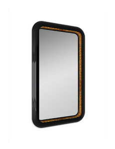 BOCA DO LOBO - ring rectangular - Miroir