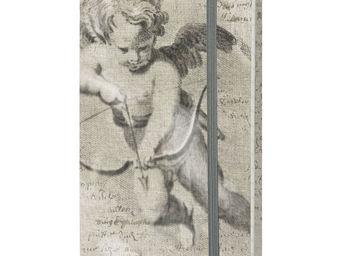 Mathilde M - carnet 90 pages l'envol de cupidon - Carnet De Notes