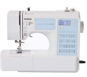 BROTHER SEWING - machine coudre fs40 - Machine � Coudre