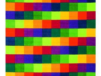 Arte Espina - tapis design colour festival - Tapis Contemporain