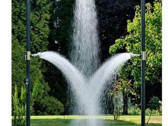 Douches de jardin - bridge - Douche D'extérieur