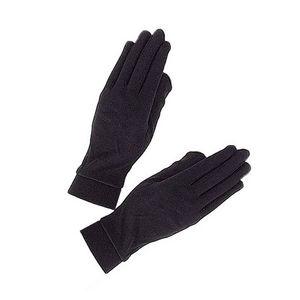 WHITE LABEL - sous-gant ultra anti-froid en soie mixte - Gants