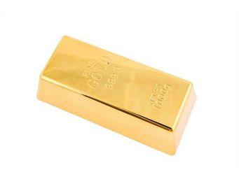 INVOTIS - bloque porte lingot d'or - Cale Porte