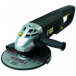 FARTOOLS - meuleuse d'angle 230 mm 2400 watts pro fartools - Meuleuse