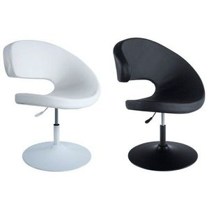 KOKOON DESIGN - fauteuil design detroit - Fauteuil Rotatif