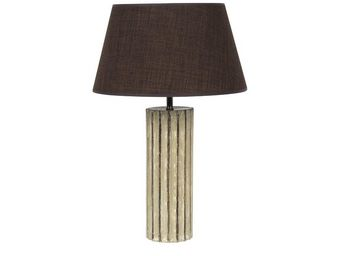 BLANC D'IVOIRE - amelie gm - Lampe À Poser