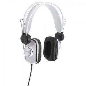La Chaise Longue - casque bobby blanc - Casque Audio