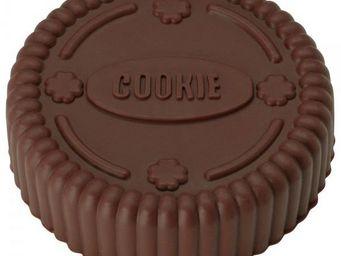La Chaise Longue - set de 4 moules silicone cookie petit modèle - Moule À Gâteau