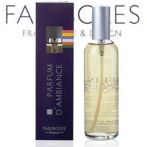 Fariboles - parfum d'ambiance - ambregris - 100 ml - faribole - Parfum D'intérieur