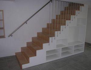 Concept 3000 -  - Escalier Droit