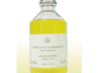 Savonnerie De Bormes - recharge pour diffuseur de parfum d'int�rieur - a - Essences Parfum�es