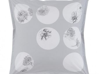 Essix home collection - taie d'oreiller botanic - Taie D'oreiller
