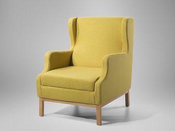 BELIANI - fauteuil safran eslov - Fauteuil