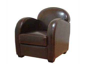 Interior's - steed - Fauteuil Club
