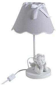 Aubry-Gaspard - lampe de chevet ange - Lampe � Poser