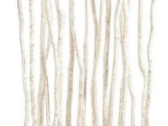 Aubry-Gaspard - paravent en bois savane - Paravent