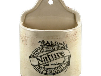 Interior's - boite à sel nature - Boite À Sel