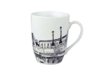 Interior's - mug sur les toits - Mug