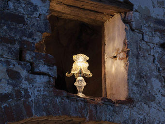 MULTIFORME - la0086-ck - Lampe � Poser