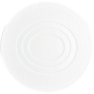 Raynaud - checks - Assiette � Dessert
