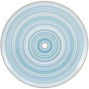 Raynaud - attraction turquoise - Plat Rond
