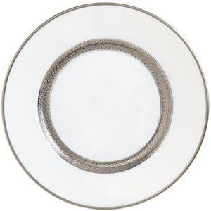 Raynaud - odyssee platine - Assiette Plate