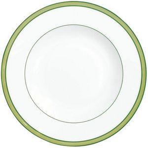 Raynaud - tropic vert - Assiette Creuse