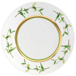 Raynaud - verdures - Assiette Plate