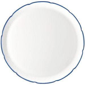 Raynaud - villandry filet bleu - Plat Rond