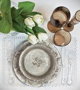 BACI  MILANO -  - Assiette Plate