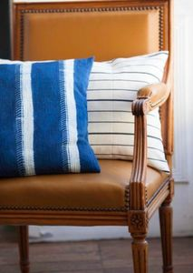 TENSIRA -  - Coussin Carr�
