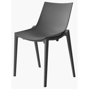 Mathi Design - chaise zartan magis - Chaise