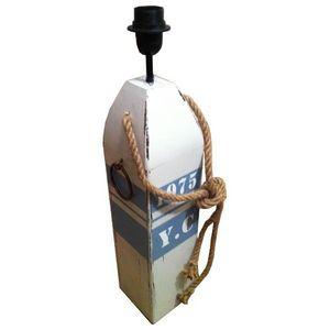 Mathi Design - pied de lampe bateau - Pied De Lampe