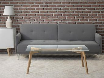BELIANI - hudson - Table Basse Rectangulaire