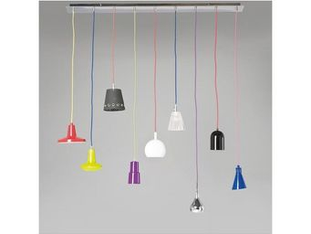 Kare Design - suspension motley dining - Suspension