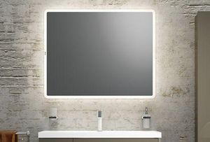 Sonia -  - Miroir De Salle De Bains