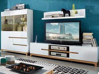 Atylia - armoire design - Armoire Vitrine