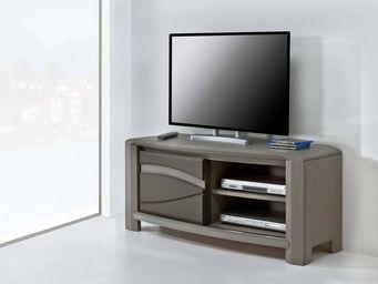 Ateliers De Langres - oceane - Meuble Tv Hi Fi