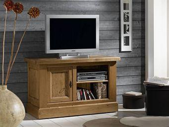 Ateliers De Langres - nogent - Meuble Tv Hi Fi