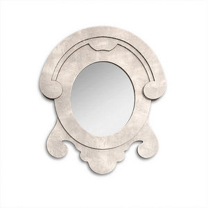 Corvasce Design - specchiera raffaella - Miroir