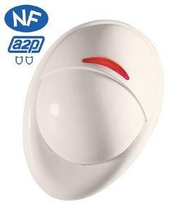 CFP SECURITE - alarme maison - détecteur de mouvement next mcw -  - Détecteur De Mouvement