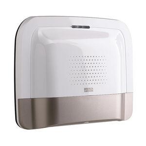 CFP SECURITE - transmetteur telephonique rtc radio tyxal + - Sirene